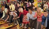 Captain Jack's Pirates Cove - Captain Jack's Fun Center: One or Two $100 Power Play Cards with Access to Mini Golf and Laser Tag at Captain Jack's Pirates Cove (Up to 73% Off)