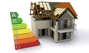 Certihoy: Certificado de eficiencia energética para viviendas por 34,95 € en toda la Comunidad de Madrid