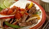 Fiesta Mambo - Broken Arrow: $8 for $16 Worth of Mexican Fare at Fiesta Mambo! Downtown Mexican Restaurant and Cantina