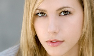 Jim Richer Photography: Headshot Photo Shoot or a Retouching Package from Jim Richer Photography (Up to 66% Off). Four Options Available.