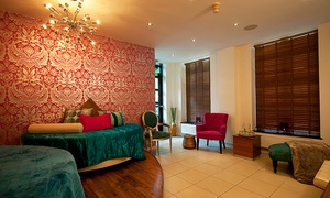 The Escape Spa @ Hilton Puckrup Hall: Pamper Package With Optional Afternoon Tea at Escape at 4* Hilton Puckrup Hall (Up to 53% Off)