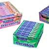 Boîte de 40 rouleaux Mentos®