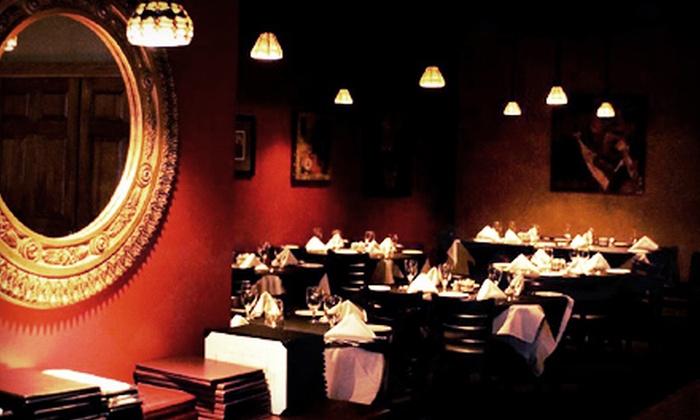 Juliana's Orlando - College Park: Italian Dinner Cuisine and Drinks at Juliana's Orlando (Half Off).