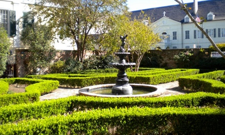 Guided Walking Tour of Beauregard-Keyes House for Two or Four (Up to 40% Off)