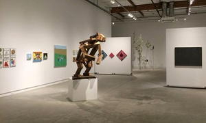 Verge Center for the Arts: Dual-, Family-, or Collectors-Memberships to Verge Center for the Arts (Up to 48% Off)