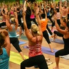 Up to 77% Off Yoga