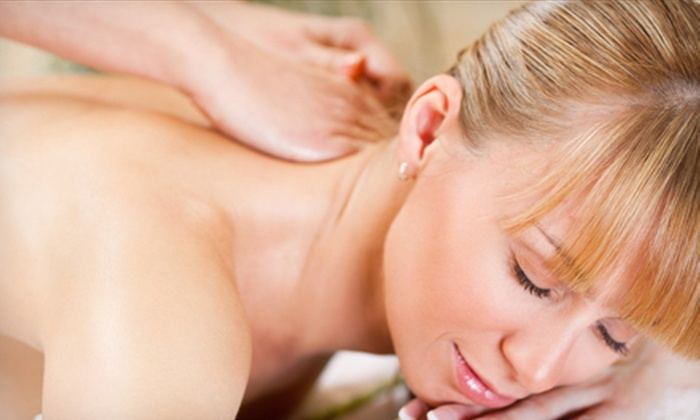 S&D SPA Body Wellness - Encinitas: One 60- or 90-Minute Massage at S&D SPA Body Wellness in Encinitas (Up to 59% Off)