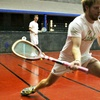 Up to 91% Off Court-Tennis Package