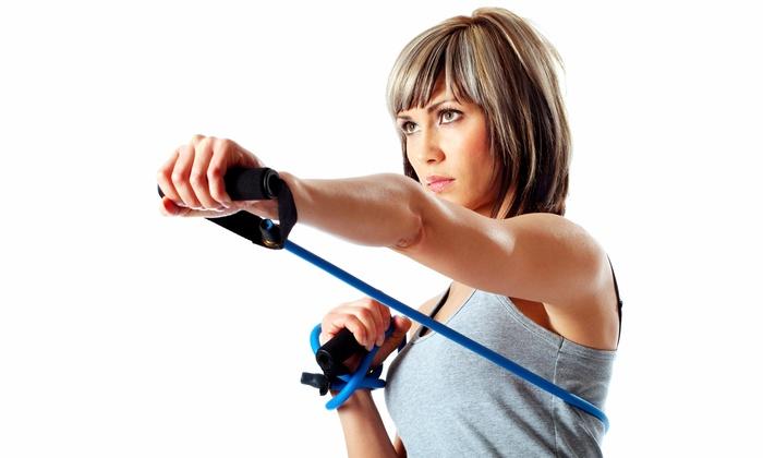 Apex Bodyworks - Creston - Kenilworth: 10 or 20 Small-Group Fitness Classes at Apex Bodyworks (Half Off)