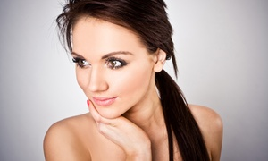 Skin Glow by Nicholas: European Facial with Optional Dermaplaning or Infused Oxygen Treatment at Skin Glow by Nicholas (Up to 43% Off)