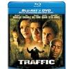 Traffic on Blu-ray/DVD Combo