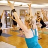 Up to 80% Off Heated Yoga & Fitness Classes