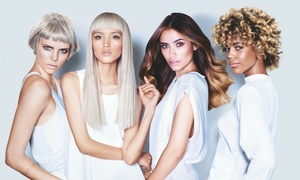 Up to 68% Off Hair Treatment Packages at The Beauty Institute at The Beauty Institute, plus 6.0% Cash Back from Ebates.