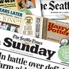"""The Seattle Times"" – 76% Off Sunday Subscription"