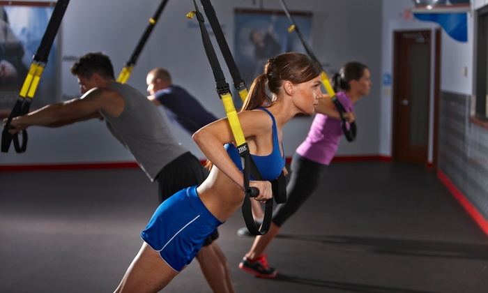 Kosama - Multiple Locations: $159 for an 8-Week Complete Body Transformation Session at Kosama ($349 Value)