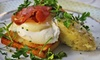 Bistro Bordeaux – 52% Off Brunch for Two or Four