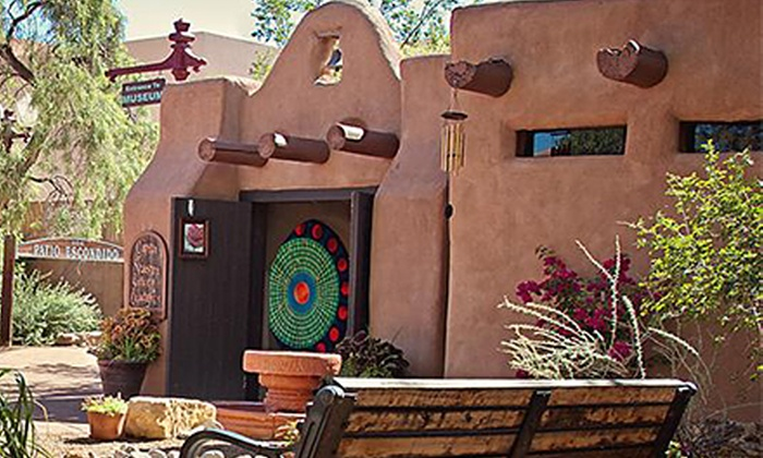 Chapel Of Our Lady Of Guadalupe - West Old Town: $405 for $900 Groupon — Our Lady of Guadalupe Chapel