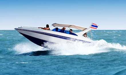$30 for a Boating-Safety Course at NYC Captain ($60 Value)