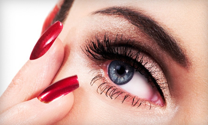Short PumpThreading - Short Pump: Three Eyebrow-Threading Sessions, a Bikini Wax, or a Brazilian Wax at Short PumpThreading in Glen Allen (Up to 55% Off)