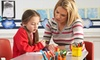 Scholars of Tomorrow - Brooklyn: $113 for $225 Toward NYS Certified Teacher Private Tutoring Sessions at Scholars of Tomorrow Day Care