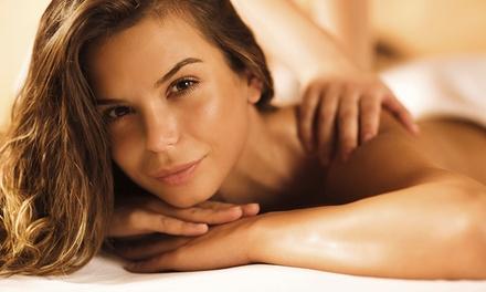 Sensual massage dayton