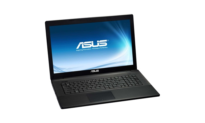 pc portable asus reconditionn groupon shopping. Black Bedroom Furniture Sets. Home Design Ideas