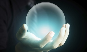 Up to 52% Off Psychic Reading from Francine Tesler