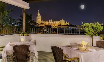Groupon.it - Siviglia : camera doppia/matrimoniale per 2 con colazione opzionale presso Vincci la Rabida 4*