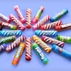 $4.99 for an 8-Pack of Candy Lip Balms