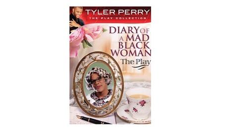 Diary of a Mad Black Woman: The Play on DVD a6f1a072-ac29-11e6-8f10-00259060b5da