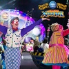 Ringling Bros. and Barnum & Bailey – Up to 30% Off Circus
