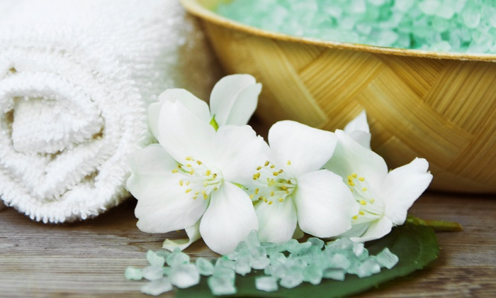 Positive Strides Therapies - Kitchener: Women's 30-Minute Spa Facial or Women's Spa Package at Positive Strides Therapies (Up to 58% Off)