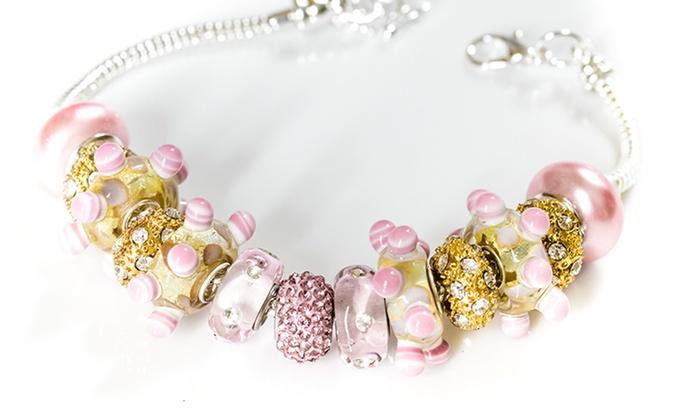 Belleza Jewelry: $20 for $40 Worth of Jewelry from Belleza Jewelry