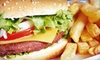 Boo Dawg's Backyard Burgers - Boerne: Burgers, Sandwiches, and Grilled Food at Boo Dawg's Backyard (Up to 53% Off)