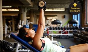 Academia Itaguaçu Fitness: Academia Itaguaçu Fitness – Barreiros: 1 mês de academia com diversas modalidades disponíveis