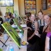 Up to 36% Off Painting Classes at Cheers Pablo