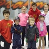 Up to 50% Off Ice Skating at NYTEX Sports Centre