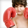 Up to 53% Off Kids' Boxing Classes in Westerville