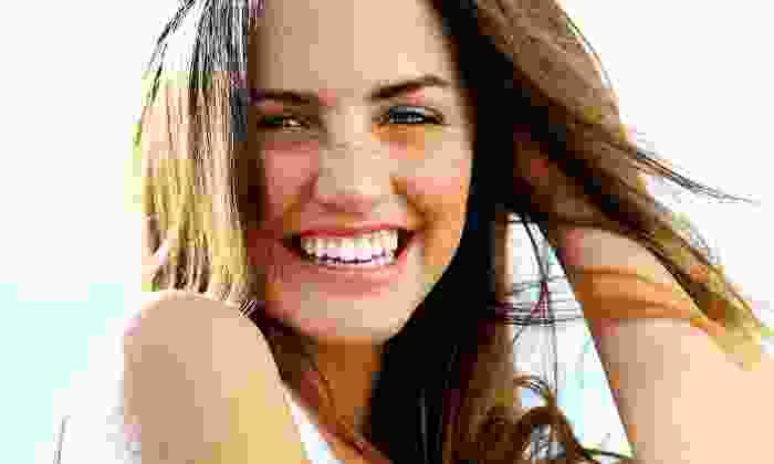 First Impression Dental - Ashburn: Dental Checkup from First Impression Dental (Up to 84% Off)