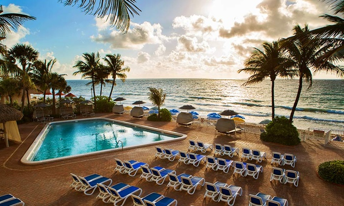 Ocean Sky Hotel and Resort - Fort Lauderdale, FL: Stay at Ocean Sky Hotel and Resort in Fort Lauderdale, FL. Dates Available into August.