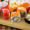 Half Off Asian Cuisine and Rotating Sushi at Sushi Train