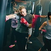 57% Off Boxing and Kickboxing Classes with Gloves and Wraps