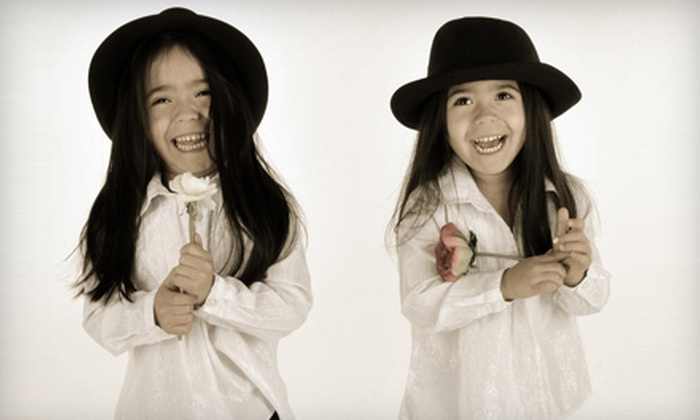 Classic Imaging Photography - Newark: $100 Worth of Photography Services
