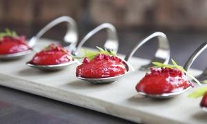 Con Gusto: Süßes Fingerfood-Catering mit 42 kleinen Verführungen nach Wahl vom Party-Service con GUSTO für 89 € (40% sparen*)