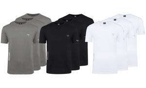 Pack 3 T-shirts Aeronautica Militare