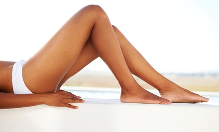 One, Three, or Five Lipo Cavitation Treatments at The MediSpa at Caraway (Up to 80% Off)