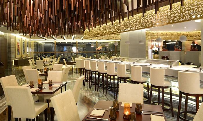 Toshi Pan Asian 5 Grand Millennium Dubai Dubai Dubai
