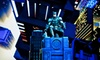 """Batman Live"" - Midtown: ""Batman Live"" Performance for Two on December 7–9 at Chaifetz Arena (Up to 53% Off). 12 Options Available."