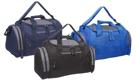 MIG Men's Travel and Sports Bag