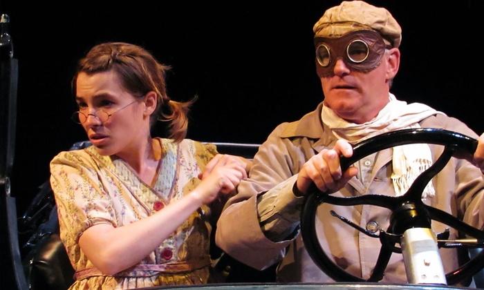 """Our Eliza"" - Ship's Company Theatre: ""Our Eliza"" at Ship's Company Theatre, August 8–31 (Up to 44% Off)"